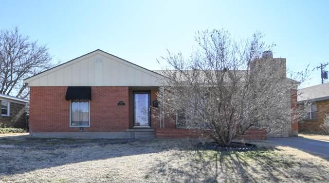 1807 Boyd St., Borger, TX 79007 (#19-8383) :: Elite Real Estate Group
