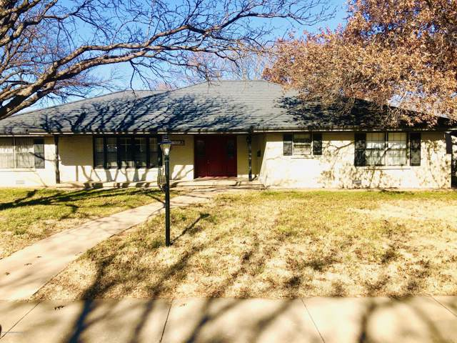 5310 Tawney Ave, Amarillo, TX 79106 (#19-8385) :: Elite Real Estate Group