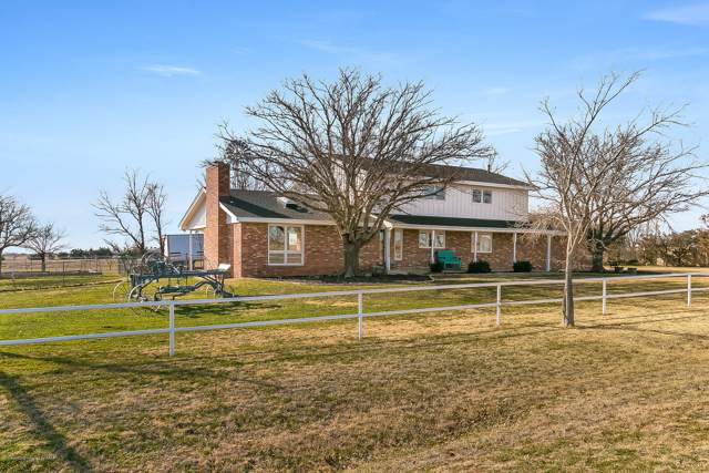 2925 Patton Ave, Amarillo, TX 79118 (#19-8387) :: Elite Real Estate Group