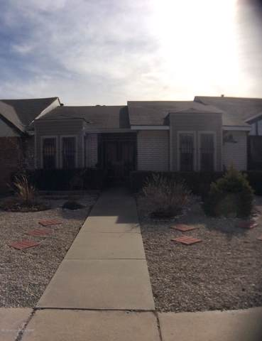 3103 27TH Ave, Amarillo, TX 79109 (#19-8388) :: Live Simply Real Estate Group
