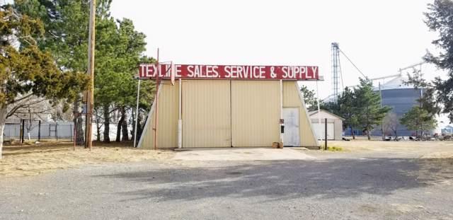 100 E Keeler St, Texline, TX 79087 (#19-8395) :: Live Simply Real Estate Group