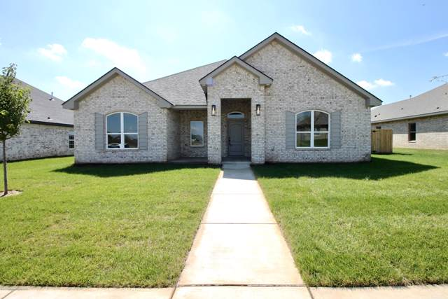 3001 Atlanta St, Amarillo, TX 79118 (#19-8396) :: Elite Real Estate Group
