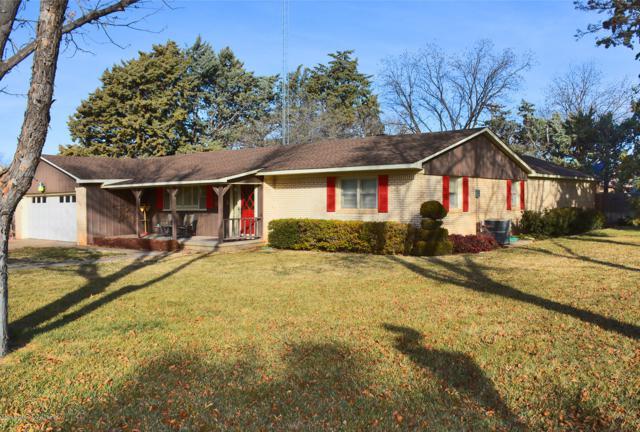 1000 W Lee, Dimmitt, TX 79027 (#19-840) :: Big Texas Real Estate Group