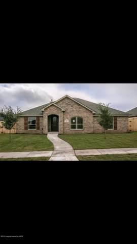 7415 Topeka Dr, Amarillo, TX 79118 (#19-8402) :: Lyons Realty