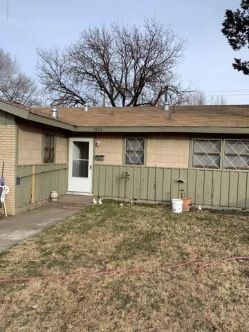 1923 Nelson St, Amarillo, TX 79103 (#19-8406) :: Elite Real Estate Group