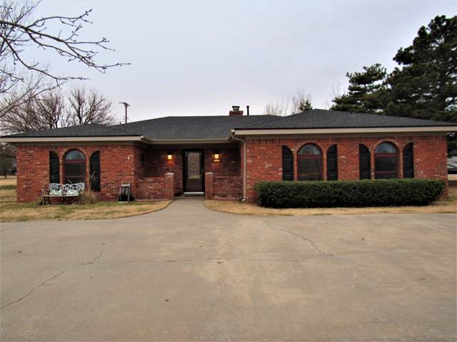 100 Western St, Claude, TX 79019 (#19-8423) :: Lyons Realty