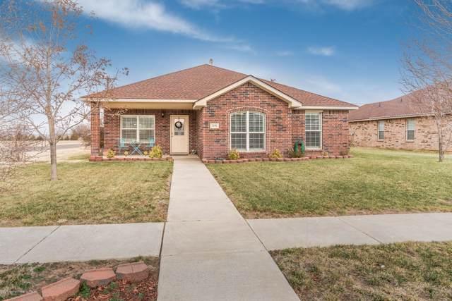 1101 Fox Terrier Ave, Amarillo, TX 79108 (#19-8442) :: Lyons Realty