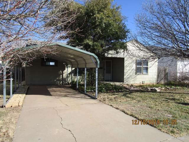 728 Bradley, Pampa, TX 79065 (#19-8450) :: Lyons Realty