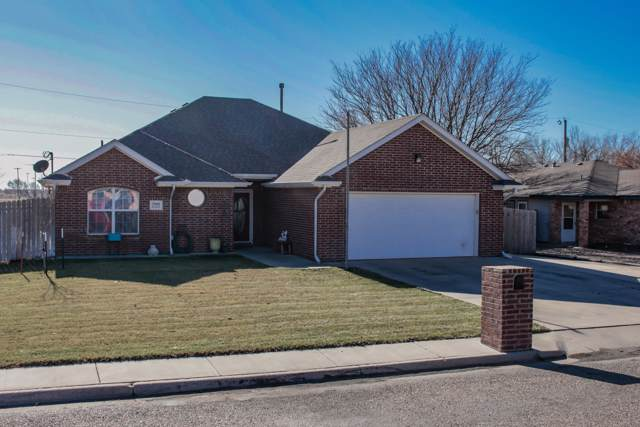 2906 Mable Dr, Canyon, TX 79015 (#19-8455) :: Lyons Realty