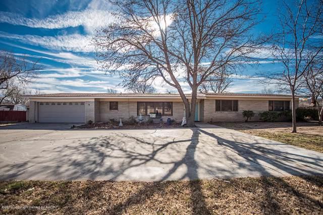 9 Manchester Rd, Amarillo, TX 79124 (#19-8462) :: Lyons Realty