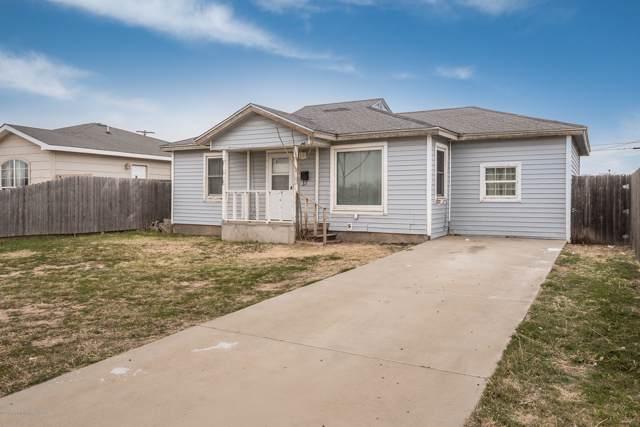 1311 Cleveland St, Amarillo, TX 79107 (#19-8467) :: Lyons Realty