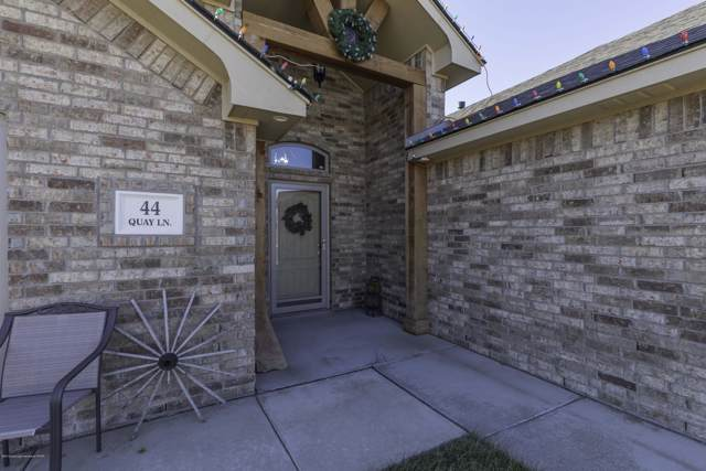 44 Quay Ln, Canyon, TX 79015 (#19-8471) :: Live Simply Real Estate Group