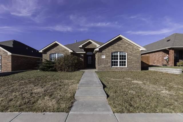 8502 Vail Dr, Amarillo, TX 79118 (#19-8476) :: Elite Real Estate Group