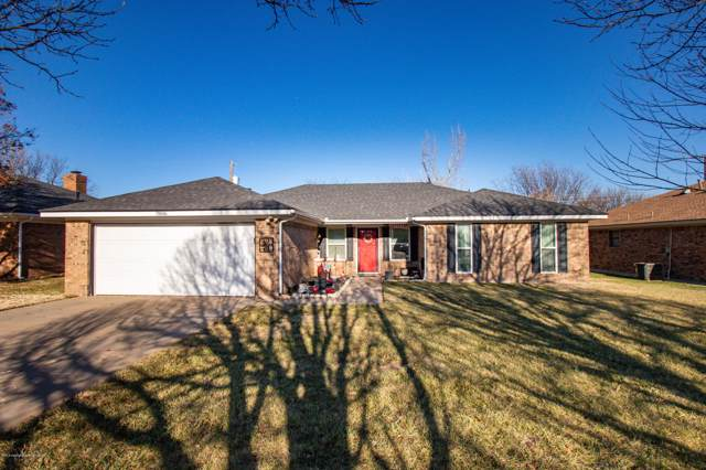 7806 Cervin Dr, Amarillo, TX 79121 (#19-8479) :: Live Simply Real Estate Group
