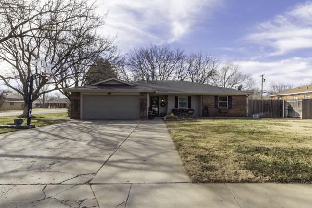 3812 Lewis Ln, Amarillo, TX 79109 (#19-8480) :: Lyons Realty