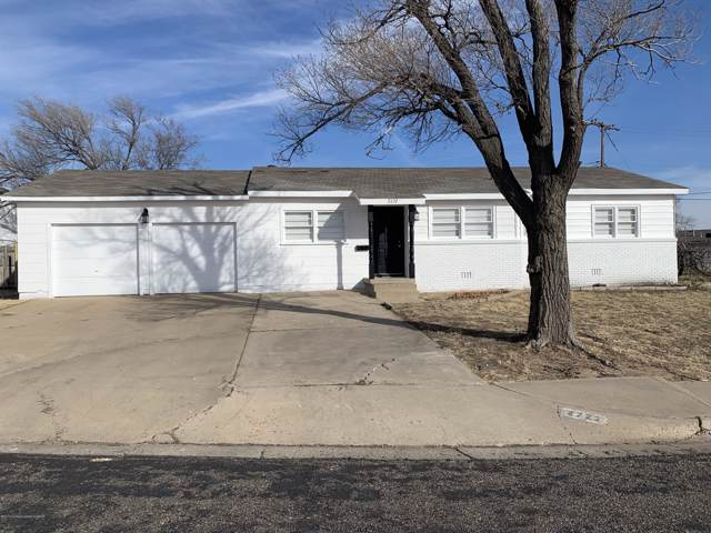 2722 Palm St, Amarillo, TX 79107 (#19-8487) :: Live Simply Real Estate Group