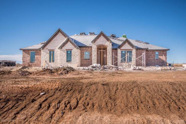 1101 Blakely Hollow Dr, Amarillo, TX 79124 (#19-8488) :: Lyons Realty