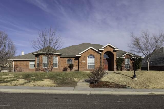 6514 Diamond Ct, Amarillo, TX 79124 (#19-8496) :: Elite Real Estate Group