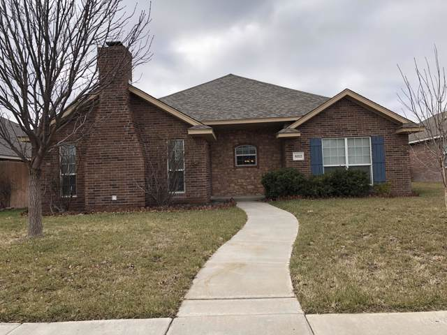 8312 Vail Dr, Amarillo, TX 79118 (#19-8500) :: Elite Real Estate Group