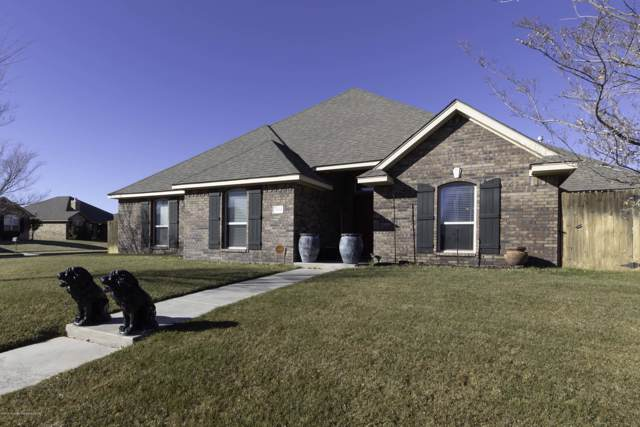 7504 Alexandria Ave, Amarillo, TX 79118 (#19-8503) :: Elite Real Estate Group