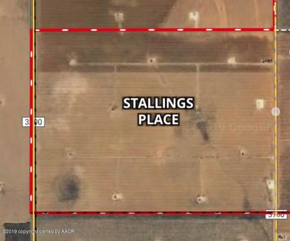 Stallings Place, Slaton, TX 79364 (#19-8513) :: RE/MAX Town and Country