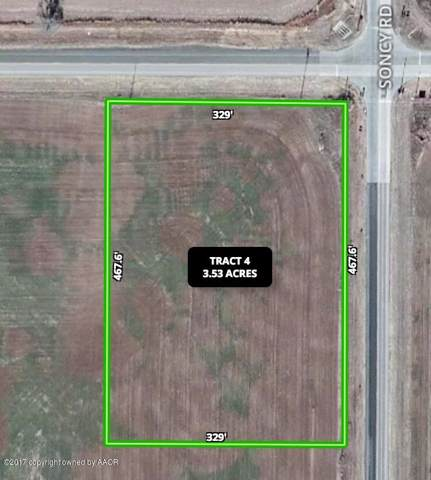 Fm 2219 Sw Tract 4, Amarillo, TX 79119 (#19-8546) :: Keller Williams Realty