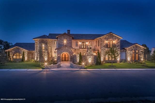 14 Carnoustie Ln, Amarillo, TX 79106 (#19-8571) :: Lyons Realty