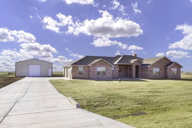 17301 Trinity Ave, Bushland, TX 79012 (#19-8622) :: Elite Real Estate Group