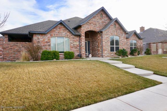 7725 Pinnacle Dr, Amarillo, TX 79119 (#19-864) :: Lyons Realty