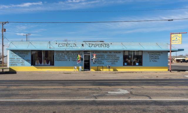 102 S Maddox Ave, Dumas, TX 79029 (#19-867) :: Edge Realty