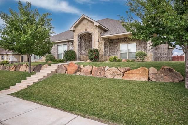 6406 Glenwood Dr, Amarillo, TX 79119 (#19-8670) :: Keller Williams Realty