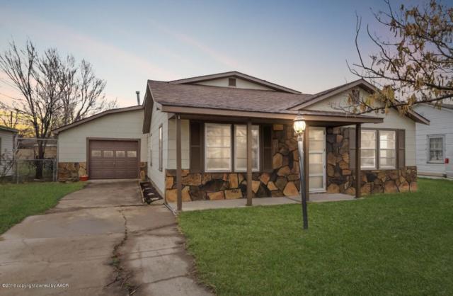 1955 S Roosevelt St, Amarillo, TX 79103 (#19-868) :: Lyons Realty