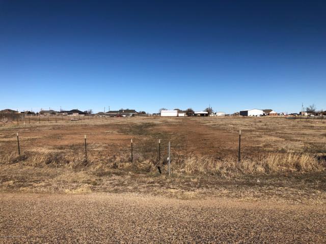 0 Laramie Dr, Bushland, TX 79124 (#19-875) :: Edge Realty