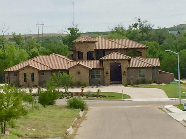 3500 Golden Chestnut Ln, Amarillo, TX 79124 (#19-886) :: Lyons Realty