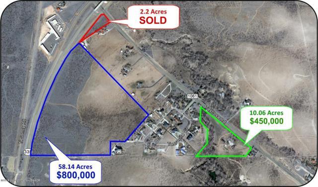 0 Soncy, Amarillo, TX 79124 (#19-89) :: Big Texas Real Estate Group