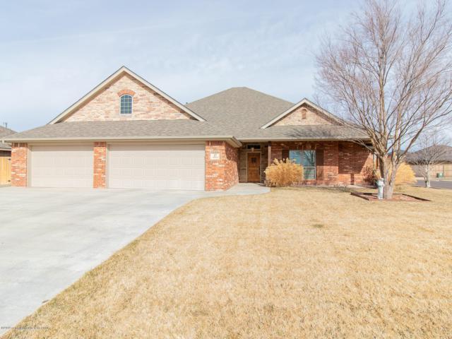 17 Sandra Ln, Canyon, TX 79015 (#19-892) :: Big Texas Real Estate Group