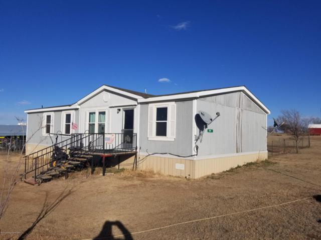 3101 La Gloria Trl, Amarillo, TX 79108 (#19-895) :: Edge Realty