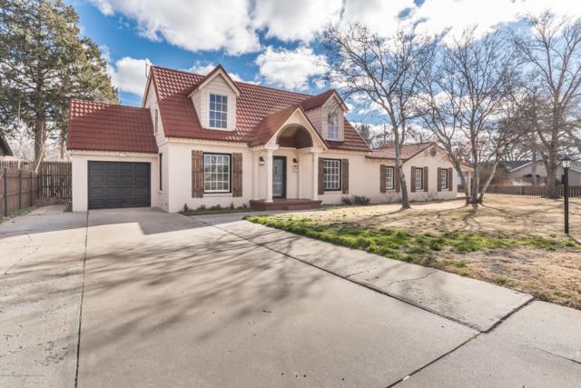 1521 Fannin St, Amarillo, TX 79102 (#19-897) :: Big Texas Real Estate Group