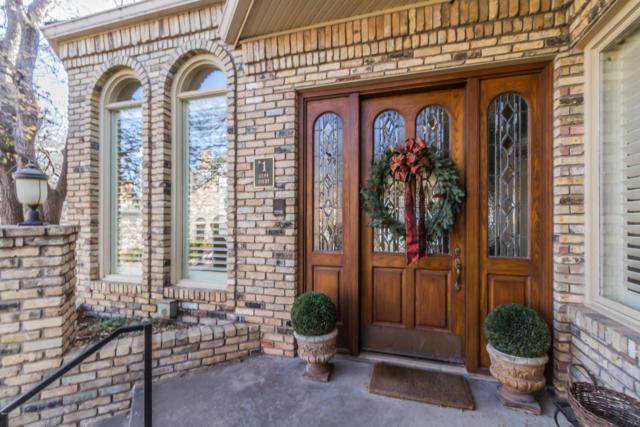 1 Gunn Ct, Amarillo, TX 79109 (#19-907) :: Lyons Realty