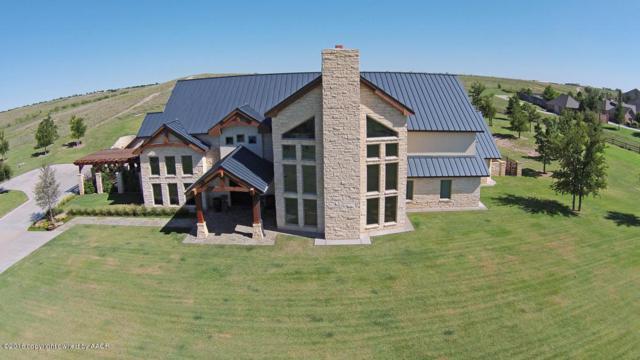 7 Stoneridge Dr, Amarillo, TX 79124 (#19-920) :: Big Texas Real Estate Group