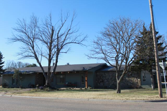 311 Pecan, Panhandle, TX 79068 (#19-925) :: Big Texas Real Estate Group