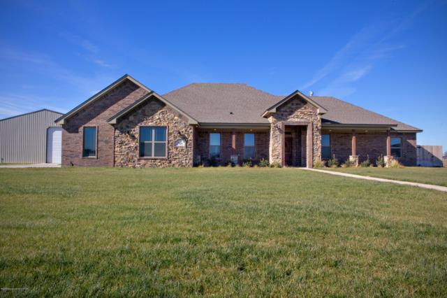 2450 Blue Springs, Amarillo, TX 79124 (#19-927) :: Big Texas Real Estate Group