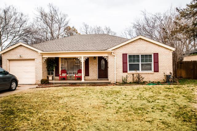 1013 Rusk St, Amarillo, TX 79102 (#19-934) :: Big Texas Real Estate Group