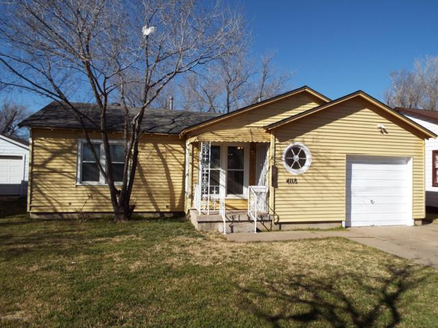 4118 Gables St, Amarillo, TX 79110 (#19-948) :: Elite Real Estate Group