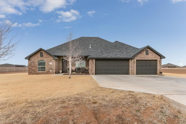 9170 E Strawberry Fields Dr, Amarillo, TX 79119 (#19-951) :: Lyons Realty