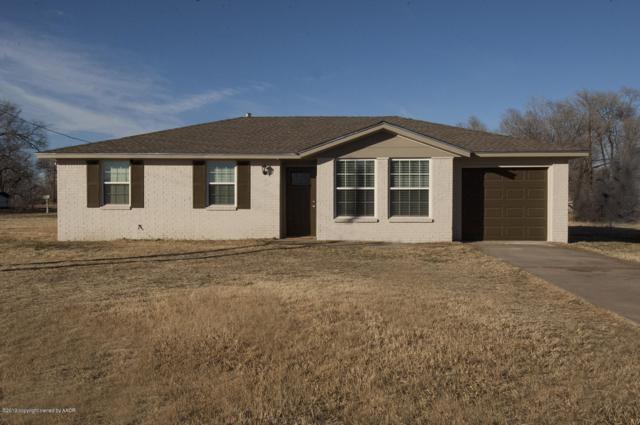 1721 Bradford W, Memphis, TX 79245 (#19-954) :: Elite Real Estate Group