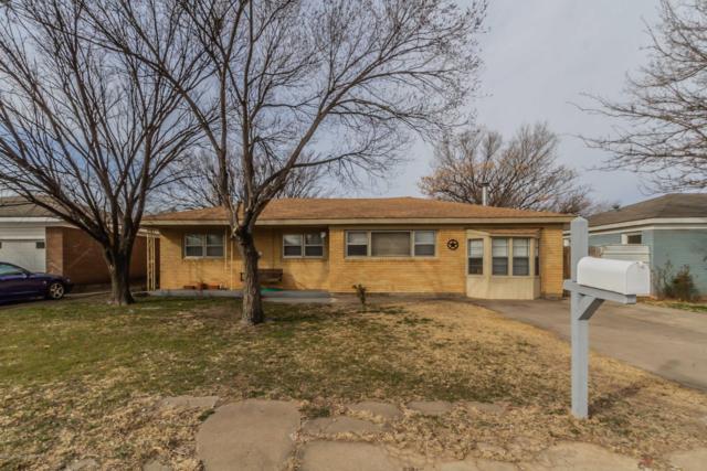 1932 Highland St, Amarillo, TX 79103 (#19-955) :: Lyons Realty
