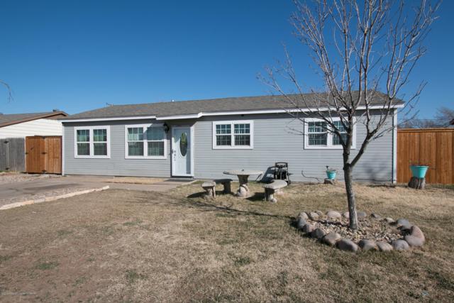 2614 Grand St N, Amarillo, TX 79107 (#19-965) :: Lyons Realty