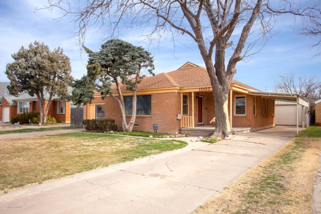 1007 S Bryan St, Amarillo, TX 79102 (#19-982) :: Big Texas Real Estate Group