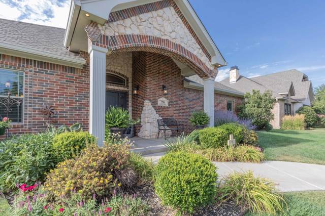 7701 Continental Pkwy, Amarillo, TX 79119 (#20-1) :: Live Simply Real Estate Group
